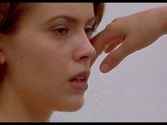 Alyssa Milano nude and lesbian scenes NEW HD