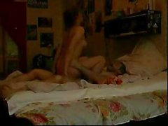 Learn the exciting story of hot daughter and horny father with huge cock