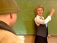 Сладкие учительский Ass ... F70
