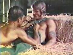 Omosessuale Peepshow loop 434 '70 e 80 - Scena 2