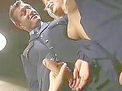 Aberrazioni sessuali De Un Carcere Albanese