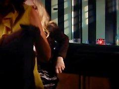 Aiden di Starr ottiene cinghia su scopare da di Melissa di Monet