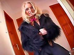 Dora Venter horny Hungarian