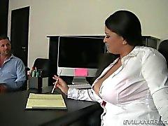 tombul sekreter