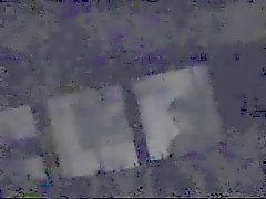 caught neighbour shadow wank in front of tv spy window 4