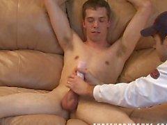 Big Dick Jake - 3 caras com tesão