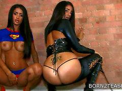Filmes porno da HAWT INDIAN BABES HD