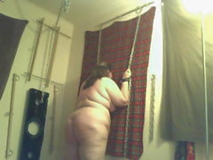 Slave being flogged