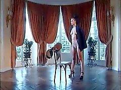 Der käfig ( Bizarr ) 1999 Parte 1 Celine il Bara