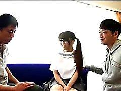 Populär Japanerinnen Video Clips