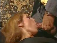 Fucking the patient while she is in a trance - Laure Sainclair