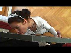 Maid sexuellen Dienst in Mens party 1 Teil2 Auf HDMilfCam com