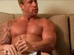 Zeb and Mark...I want them to fuck