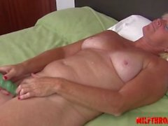 Wife blonde pov blowjob