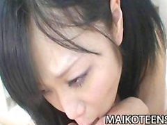 Rui di di Katayama - Cute Japan Teen Gushing And Creampied