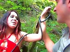 Spanish girl repays explorer for her freedom