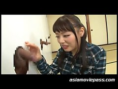 Creampie From Cocks of Several Strangers 3