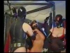 Compliation of Blindfolded Ladies 50 (Bdsm)