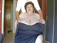 The Wonderful World Of Karola's Tits