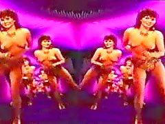 Veronica's Pinup Club ( Nederlandse tv-show 1990 )