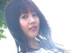 Mai Nadasaka - Pretty School Girl