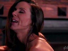 Hot Lesbians Kendra Lust And Vanessa Veracruz
