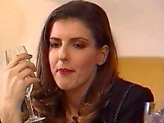 Franska Milfs älskar DP med stora dicks - HPC
