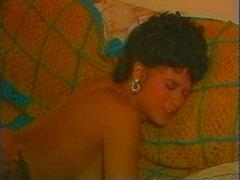 frank james in black heat(1987) scene 01