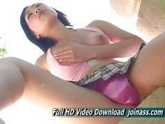 Yumi Teen Hot Pretty Young Japan