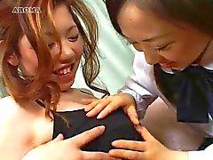 Breast Milk lesbische liefde