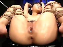 DDT-428 Usami Nana Nymph Slave Body Fluids