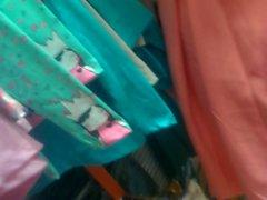 persian upskirt thong part2