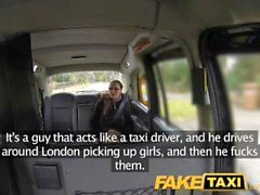 FakeTaxi Infamous taxi driver gets recognised