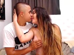 Samira Rakastaa Jerk Off Big Cocks