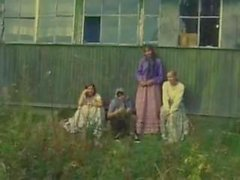 STP5 Russian Country Life Part 1 !
