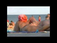 I Am A BeachVoyeuR 152 - Asses on Beach - BVR