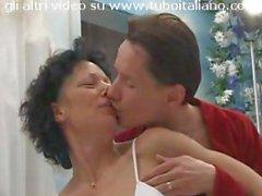 bellissima matura italiana scopata amatoriale italian hot mature lady
