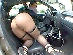 First Anal gangbang, othe first time on : 69freeporn