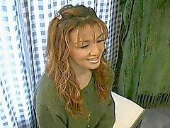 Casting Couch - Tiffany Bezienswaardigheden door snahbrandy