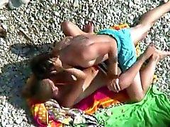 I Am A BeachVoyeuR 55 BVR
