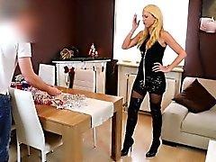 naughty-hotties net - sweet blonde sloppy seconds vaginal an