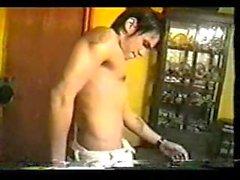 Pinoy eksoottinen tanssija esiintymiskoe
