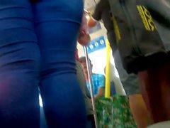 NINFETA gordinha rabuda TESUDA jeans colda 3