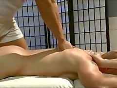 Massaggio a quattro mani