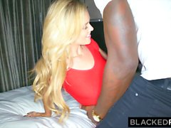 BLACKEDRAW GF ditches BF and gets dominated by BBC