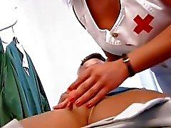 Hardcore il sesso in clinica