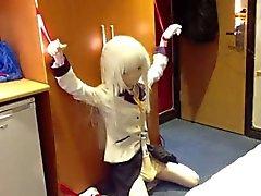 De Kigurumi - 08