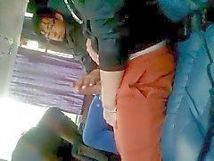 2. geile Jungs in dem Bus