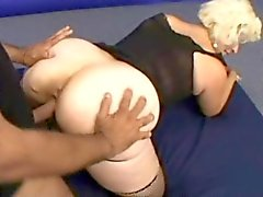 Chunky Mature Women acht