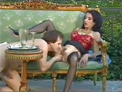 Debora Coeur eli ve becerdin anal